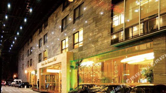 Mehood Hotel (Changshu City Center)