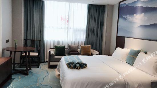 嘉禾天禧大酒店