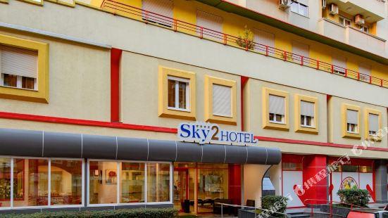 斯凱2酒店