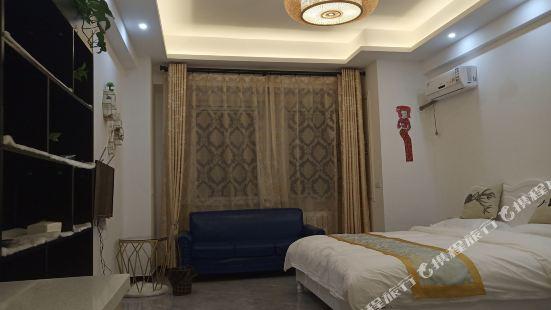 呼和浩特神韻浪漫之家公寓(2號店)