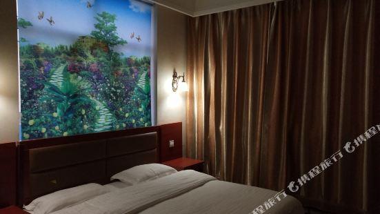 多倫文澤快捷酒店