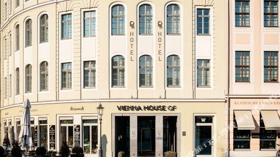 Vienna House QF Hotel Dresden