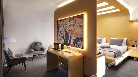 莫斯科標準酒店 - 設計酒店成員