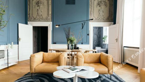 科本哈根諾比斯酒店 - 設計酒店聯盟會員