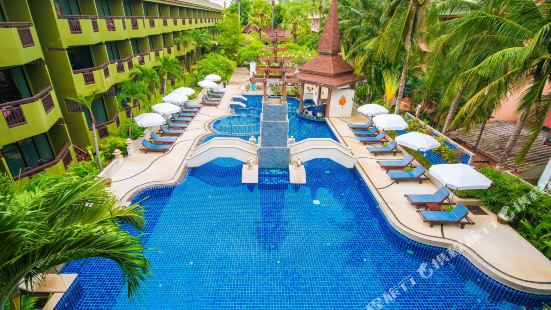 Phuket Island View (SHA Plus+)