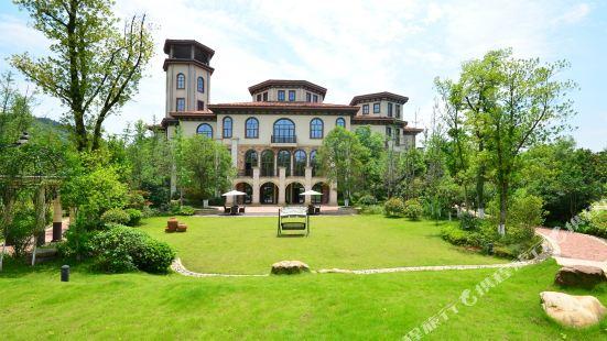 Huitang Yiqi Bieyuan Hot Spring Holiday Villa