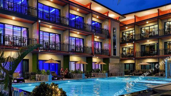 皮皮島可可貝拉度假酒店