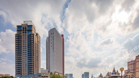 上海城市酒店