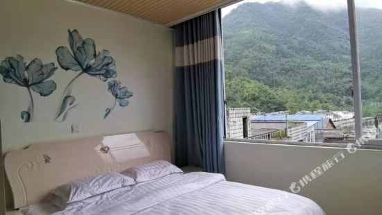 西嶺雪山飯店