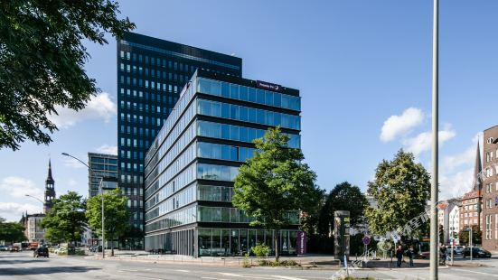 Premier Inn Hamburg City (Zentrum)