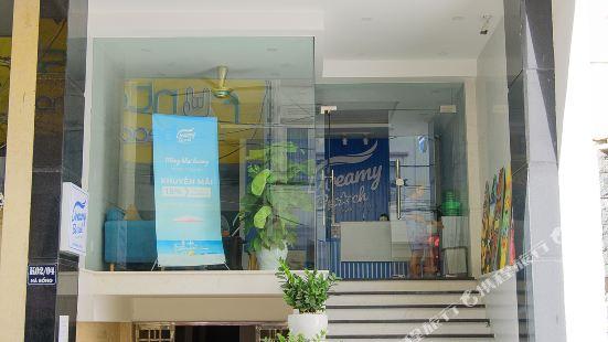 Dreamy Beach Boutique Hotel Da Nang