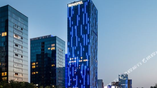 寧波逸東諾富特酒店