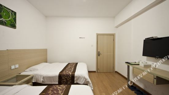 福州蘇力公寓酒店