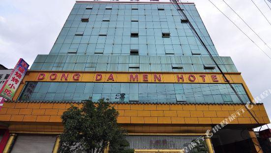 羅平東大門酒店