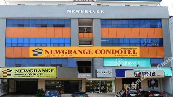 Newgrange Condotel Manila