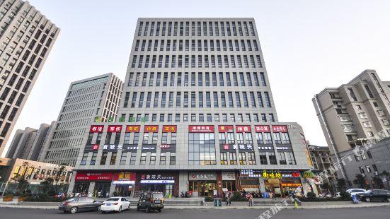 舟山品築藝術酒店