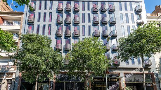 Sunotel Aston Hotel Barcelona