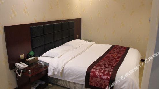 富平紅都中滙酒店