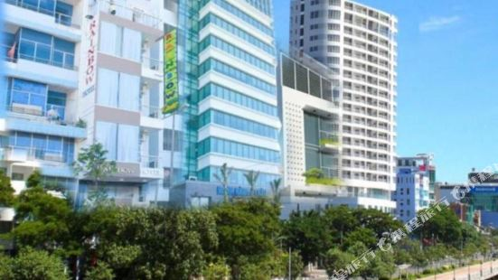 Rainbow Hotel Da Nang