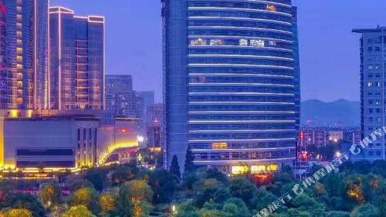 温嶺雷達森大酒店