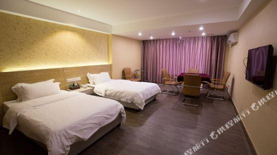 陽春新尚商務酒店