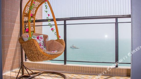 Golden Beach Seaview Apartment