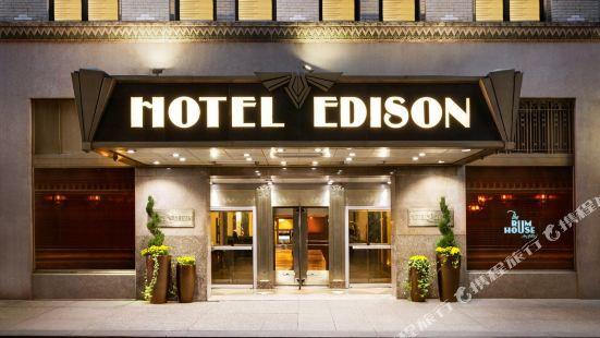 愛迪生時代廣場酒店