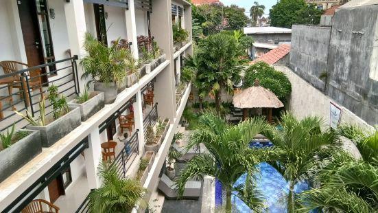 峇里島納庫拉酒店