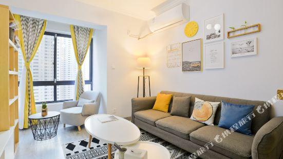 長沙AWOO-HOME公寓