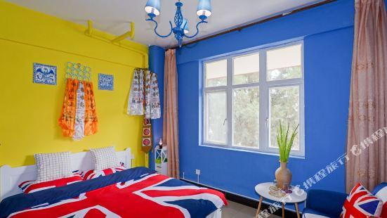 麗江蟈蟈懶館公寓