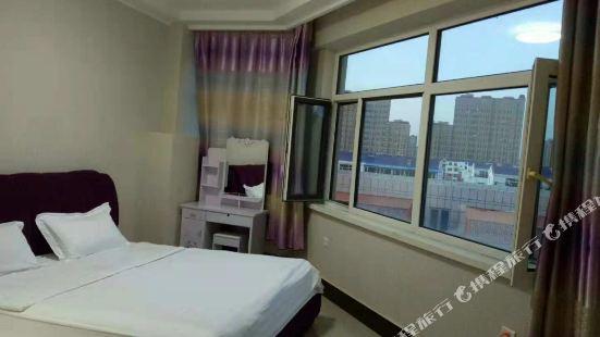 前郭温馨龍佳酒店式公寓