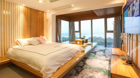 Shiguang Pinshe Hostel