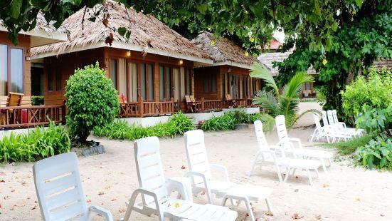 沙美島卡版納度假酒店