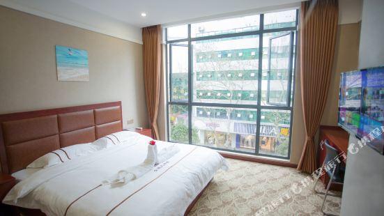 長陽金惠大酒店