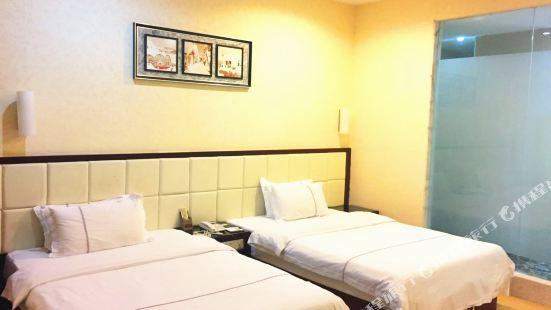 Boli Hotel Guangzhou