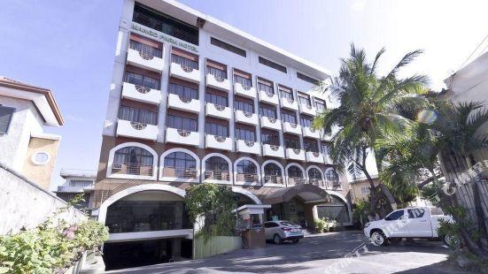 White Knight Hotel Cebu