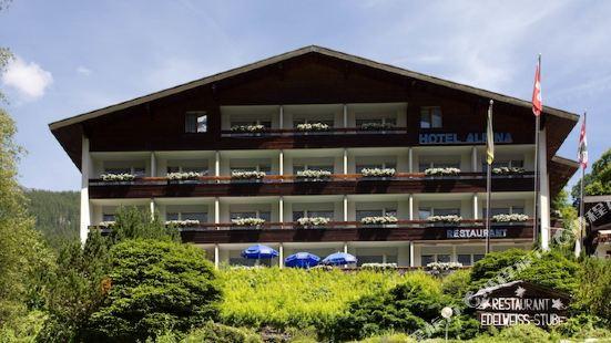 阿爾皮納餐廳飯店
