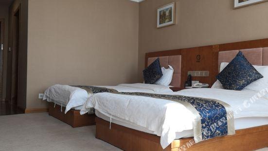 察右中旗科布爾國際酒店