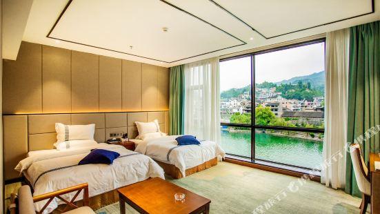 鎮遠麒馨隆觀景酒店