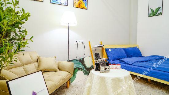 廣州ART柒號公寓(3號店)