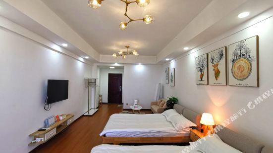 漳州馬鑾灣全海景高級公寓
