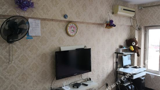大慶新陽光短租公寓(東湖街分店)