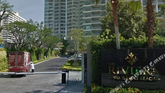 芭堤雅裏維埃拉海景公寓