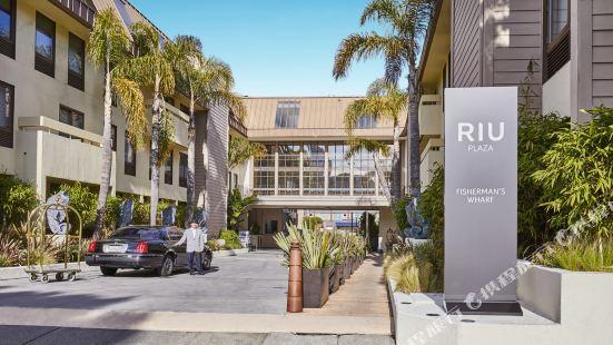Hotel Riu Plaza Fisherman´s Wharf