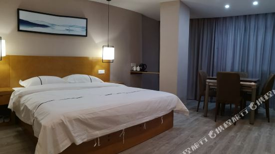 重慶319大酒店