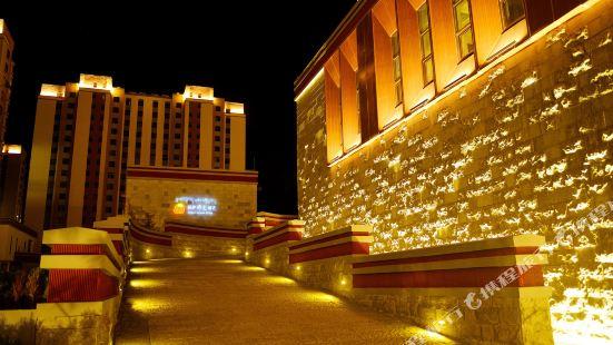 拉薩陽光酒店