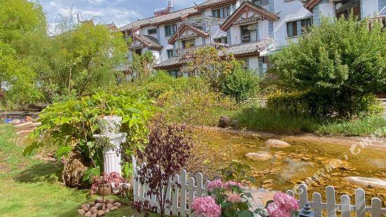 麗江雪山山麓私享度假別墅