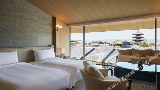京都柏悦酒店