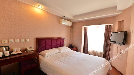Golden Inns (Ganjiakou)