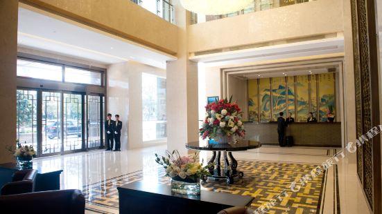 杭州臨平潤達美侖酒店